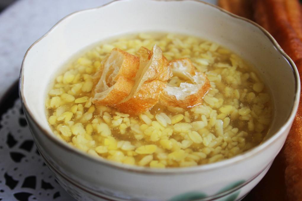 Shelled_Mung_Bean_Soup4