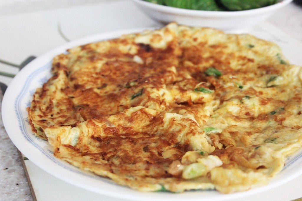 Sweet_Salted_Radish_Omelette2