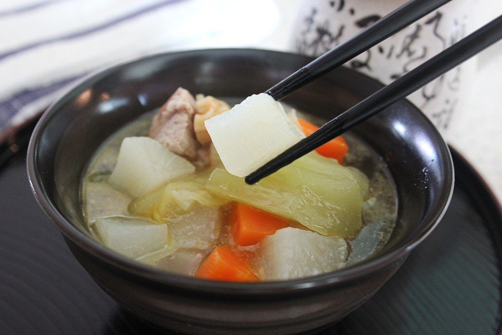 Daikon_Radish_with_Salted_Vegetable_Soup3