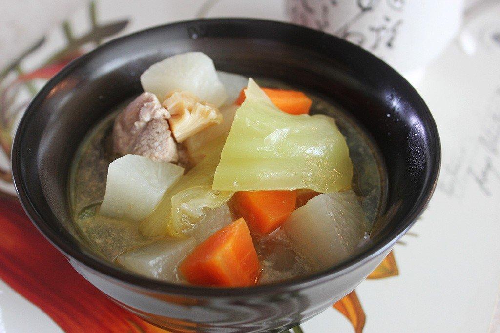 Daikon_Radish_with_Salted_Vegetable_Soup4