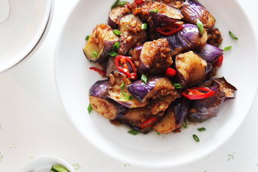 Stir-fried_Brinjal2
