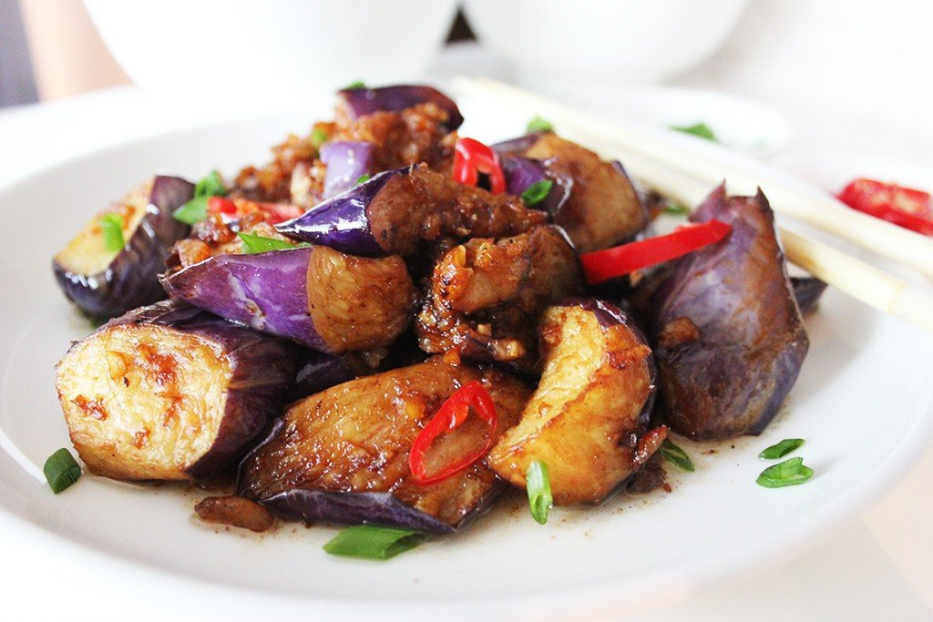 Stir-fried_Brinjal5