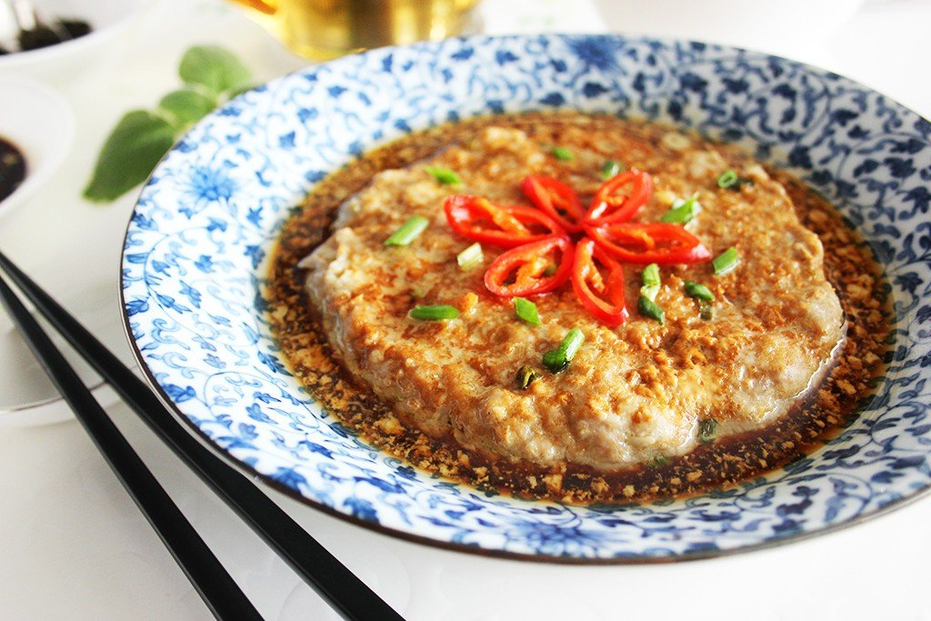 Steamed_Minced_Pork_with_Water_Chestnut_5A
