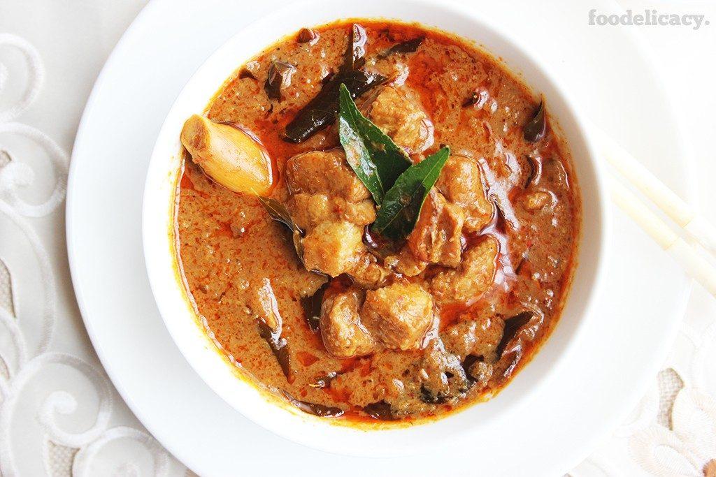 Assam_Pork_Curry_2A
