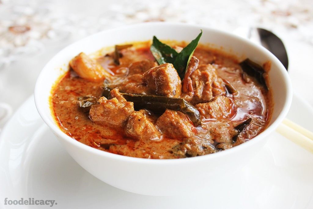 Assam_Pork_Curry_4