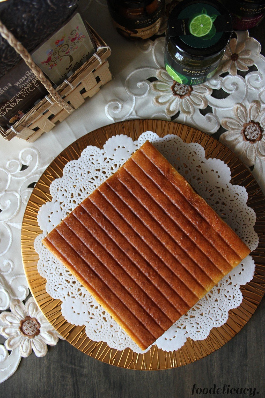 Durian_Indonesian_Layer_Cake_1