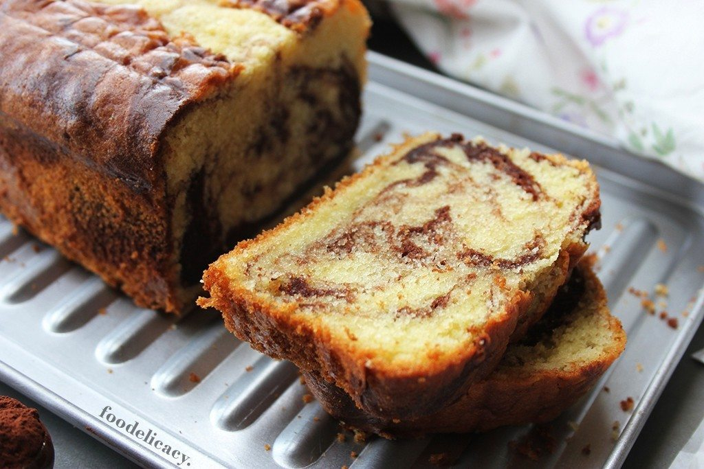 Moist Chocolate Cake Recipe Singapore
